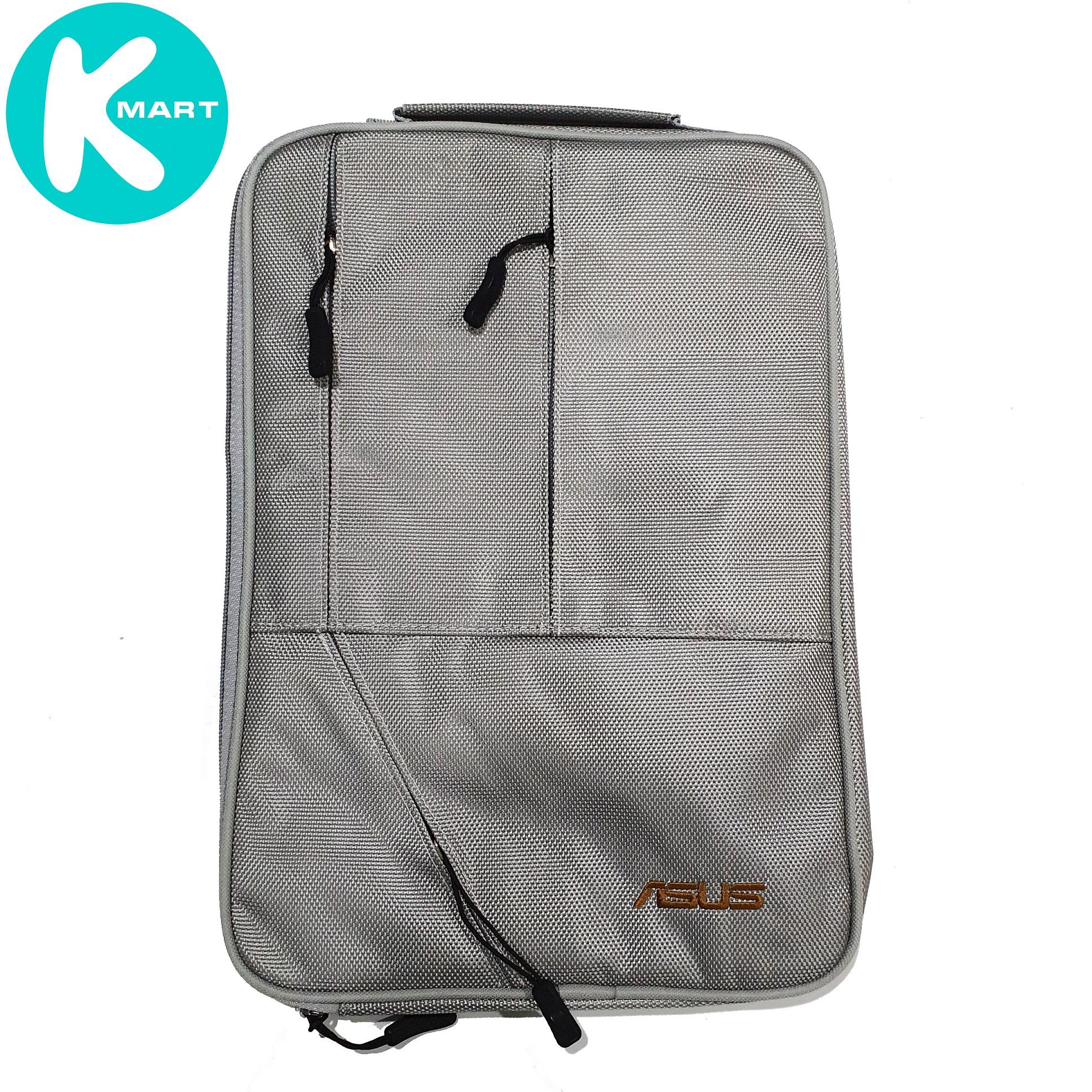 Túi chống sốc laptop Asus 13 inch - Hàng Chính Hãng
