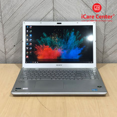LAPTOP Sony SVS 15 Core i7