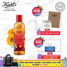 [Phiên bản đặc biệt 2021] Nước Cân Bằng Hoa Cúc Kiehl's Calendula Herbal Extract Alcohol-Free Toner 250ML