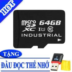 [Flash Sale] THẺ NHỚ CHUYÊN DỤNG MICRO SD 8GB-16GB-32GB-64GB