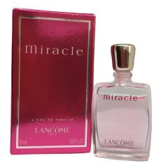 [Chuẩn Auth] Nước hoa Lancôme Miracle mini 5ml