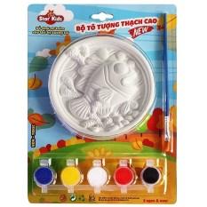 Bộ tô tượng cá nemo star kids K-101/3, chất liệu và thiết kế an toàn cho trẻ, hàng đảm bảo như mô tả