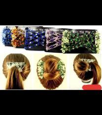 Kẹp tóc thời trang đa kiểu cách