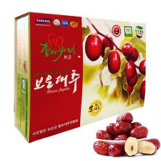 (Date: 24 tháng) [ TÁO ĐỎ TRÁI TO, NGỌT NGON ] 01 Kg Táo đỏ Hàn Quốc sấy khô ngọt ngon.