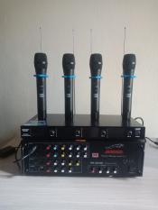 Micro không dây Shure SH238 giá rẻ