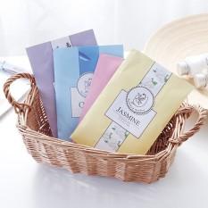Combo 3 Túi thơm thảo mộc tự nhiên hương thơm lâu, dễ chịu giảm căng thẳng mẫu mới Gia dụng Huy Tuấn