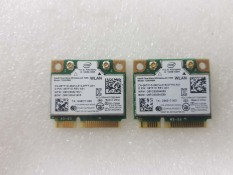 Card wifi laptop Intel Wireless-AC 7260 + Bluetooth 4.0 dùng cho laptop Precision M4800, M6800, M2800, Latitude E7240