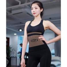 Đai nịt giảm mỡ bụng Salua HQ mới nhất 2019