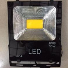 Đèn pha Led Mắt COB hạt IP66-50w