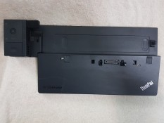 Thinkpad Pro Dock – Docking dùng cho laptop lenovo X240 X250 X260 X270 T440 T450 T460 T470 T570 W541 P50 P70
