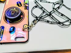 Dây đeo thẻ Dây balo túi xách Dây móc điện thoại dài 40cm