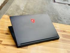 Laptop Gaming MSI GF63 8RD , i7 8750H/ 8G/ SSD128+1TB/ Full HD/ GTX1050TI 4G/ Win10/ Giá rẻ