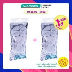 [1000 đ CHO SẢN PHẨM THỨ 2] Băng Đô Trùm Tóc Watsons Microfibre 1 Cái