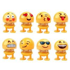 [SIÊU RẺ] Búp bê lò xo lắc đầu, nhún nhảy gắn ôtô, xe máy Emoji Icon