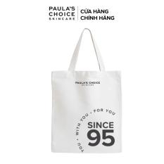 Túi Tote thời trang 26th Paula's Choice