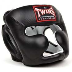 Nón boxing Twins HGL3 Sparring – Black