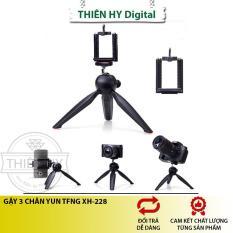 Gậy 3 Chân Yun TFNG XH-228 (PVN582)