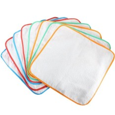 Tấm lót chống thấm bền đẹp cho bé giặt máy được Đô Rê Mon ( 1 chiếc lẻ)