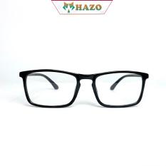 [HCM]Mắt Kính Giả Cận Gọng Dẻo TATA From Vuông K18