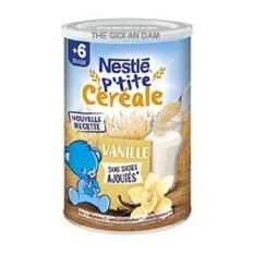 Bột Lắc Sữa Nestle Pháp 400gr ( Nhiều Vị)