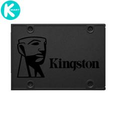 Ổ Cứng SSD Kingston A400 240GB 2.5″ SATAIII (SA400S37/240G) – Tem Viết Sơn / SPC – Hàng Chính Hãng
