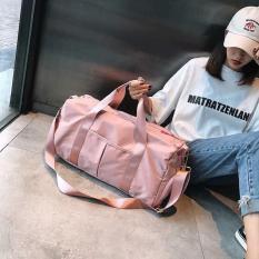 [GIÁ HỦY DIỆT] Túi Du Lịch Size Lớn Có Ngăn Để Giày Riêng