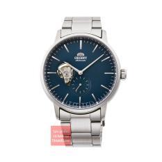 Đồng hồ nam dây thép không gỉ đường kính mặt 40mm Orient RA-AR0101L10B – Bảo hành 12 tháng