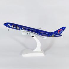 Mô hình máy bay A320, mo hinh may bay A321 dòng A330-343E kích thước ~20cm dùng để trưng bày, sưu tập, trang trí phòng ngủ, trang trí phòng khách, bàn làm việc,.. bằng kim loại sơn tĩnh điện