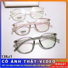 Kính mắt thời trang 138-c1