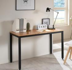Bàn làm việc, bàn học W140*D60*H73cm Đồ nội thất gia đình và văn phòng (SIMPLE HOUSE)