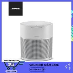 Bose Home Speaker 300 [CHÍNH HÃNG | TRẢ GÓP 0%] Loa Bose Home Speaker 300 | Kết Nối Wifi – Bluetooth – APPLE AirPlay 2 | Streaming Spotify | Thông Minh | Âm Thanh 360 | Kết nối Hệ thống Loa & Loa Soundbar thông minh của Bose