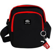 ( FREESHIP + TẶNG COCA ) Túi đeo chéo nam nữ unisex thời trang BEE GEE 085 chống thấm nước siêu đẹp giá rẻ