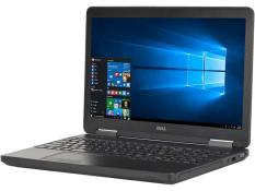 Laptop Dell Latitude E5540 Core i5-4300U/4gb Ram/128gb SSD/ màn cảm ứng 15.6inch HD