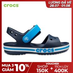 CROCS Giày Xăng Đan Trẻ Em Bayaband 205400-410