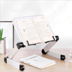It Smart – Kệ 360° điều chỉnh tư thế đọc sách, Laptop Aluminium ABS