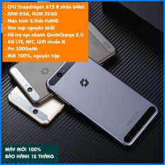 [FREEFIRE PUBG] Điện thoại ACTOMA ACE RAM 2GB ROM 32GB CPU 8 Nhân Full Kim Loại