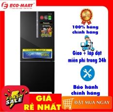 Tủ lạnh Panasonic NR-BX418GKVN 407 lít inverter