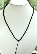 Vòng đeo cổ dây dù màu nâu, màu đen bền đẹp