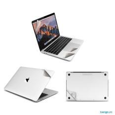 """Bộ dán Full JCPAL MacGuard 5 in 1 cho Macbook Pro 15"""" 2016"""