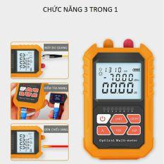 Máy đo quang đa năng 3 in 1
