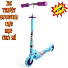Xe Trượt Scooter Trẻ Em Phát Sáng,Xe trượt scooter Benten 3 bánh – đồ chơi vận động, thông minh, chính hãng,Giúp Bé Năng Động,Sáng Tạo Và Tăng Cường Khả Năng Vận Động Thể Dục,Thể Thao