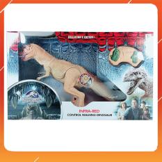 Đồ Chơi Noel – Bé Trai Khủng Long Điều Khiển Từ Xa – Đồ Chơi Trẻ Em Toy Mart