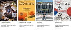 GIẢM GIÁ SỐC! Trọn Bộ 4 Quyển Tạp Chí Tiếng Anh! HOT ENGLISH MAGAZINE – Nikkei Asian Review Magazine Học Tiếng Anh Hay Để Nâng Cao Kỹ Năng Viết, Đọc, Nói, Luyện IELTS, TOIEC, TOEFL, Luyện Tiếng Anh Tại Nhà