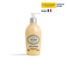Dâu xả hạnh nhân L'occitane Almond Conditioner 240ml