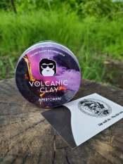 [ Chính hãng Apestomen ] Tem SMS Sáp vuốt tóc Volcanic clay
