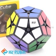 Rubik Trí Tuệ Qiyi Kilominx – 2X2 Megaminx 2 Tầng Viền Đen / Không Viền