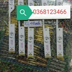 thanh led tivi TCL 48inch giá 1 thanh – Điện Tử Nhật Anh