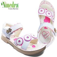 Xả Dép Sandal Cao Cấp Cho Bé Gái – Ninedra