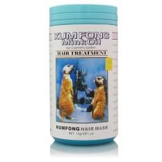 Kem ủ tóc Gấu Kum Fong Mink Oil 1000ml
