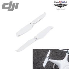 Cánh gốc DJI Phantom 4 pro V2.0 – Orginally low noise propeller Phantom 4 series – DJI Phantom 4 accessory (1 cặp)